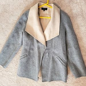 XL Talbots Wool Jacket